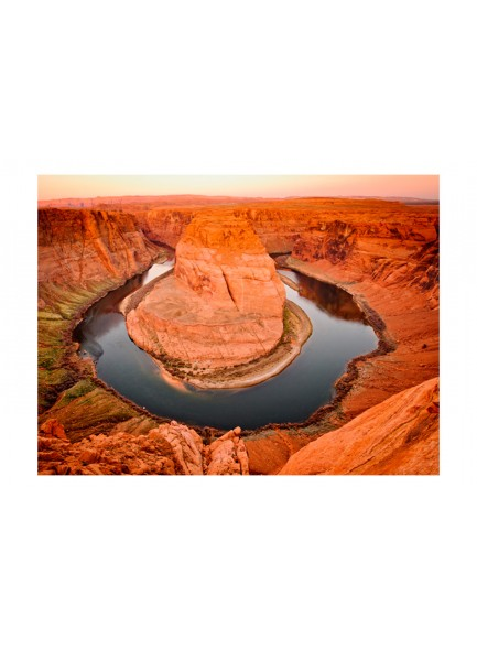 Fotobehang - Horseshoe Bend (Arizona)