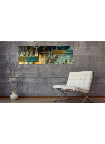 Foto schilderij - Stylish Modernism