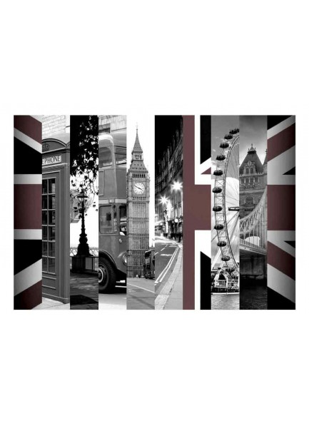 Fotobehang - London symbols